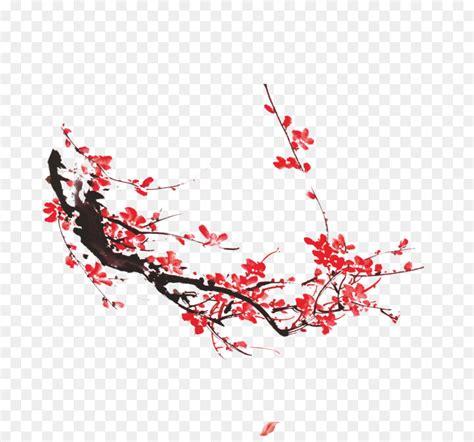 china plum blossom flower plum chinese wind plum plum