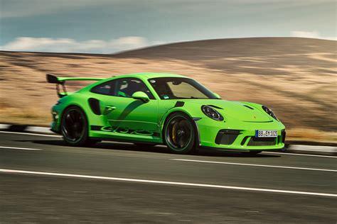 Porsche 911 Picture by 2018 Porsche 911 Gt3 Rs Review Pictures Auto Express