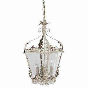 Claire Eef : clayre eef hanglamp 29x29x58 cm 4x e14 max 25w 40535n sfeerleven ~ Orissabook.com Haus und Dekorationen