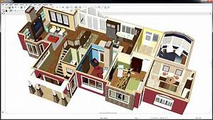 Home Designer 2015 Overview YouTube