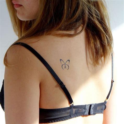tattoo ephemere petit papillon sexy tatouage temporaire