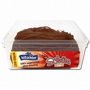 Sweets Online De : 8 19 1kg hitschler cola schn re fruchtgummi 150 st ck ebay ~ Markanthonyermac.com Haus und Dekorationen