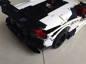 Lego Technic Lamborghini : 302 best images about lego technic on pinterest tow ~ Jslefanu.com Haus und Dekorationen