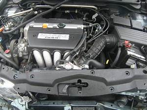 Honda Accord Cm Series 2003 2008 Gregorys Service Repair