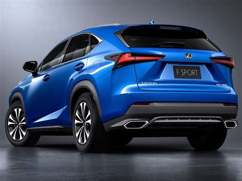 Toyota Lexus 2020 by 2020 Lexus Nx Redesign Price Specs Toyota Wheels