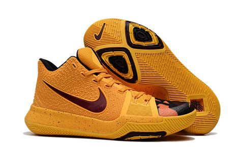 nike kyrie  camo pe yellow  sale  air