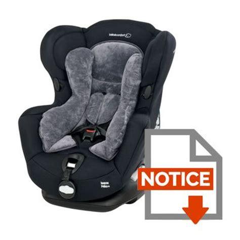 siege auto bebe confort iseo neo bebe confort siège auto iséos néo groupe 0 achat