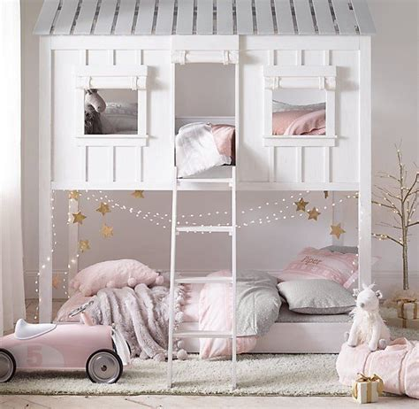 tree house bed   childrens bed kids bed
