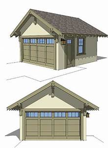 Www Style Your Garage Com : craftsman style garage plans ~ Markanthonyermac.com Haus und Dekorationen