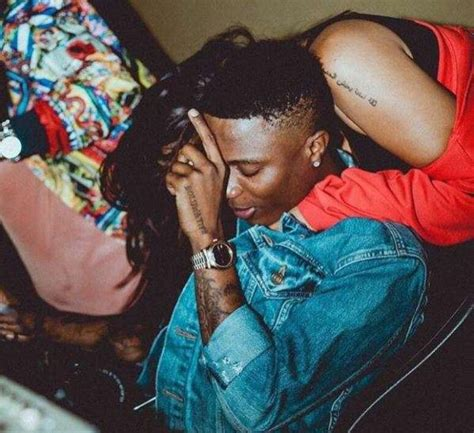wizkid dating  manager jada