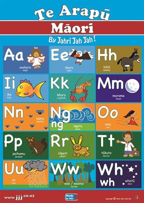 related keywords suggestions  maori alphabet