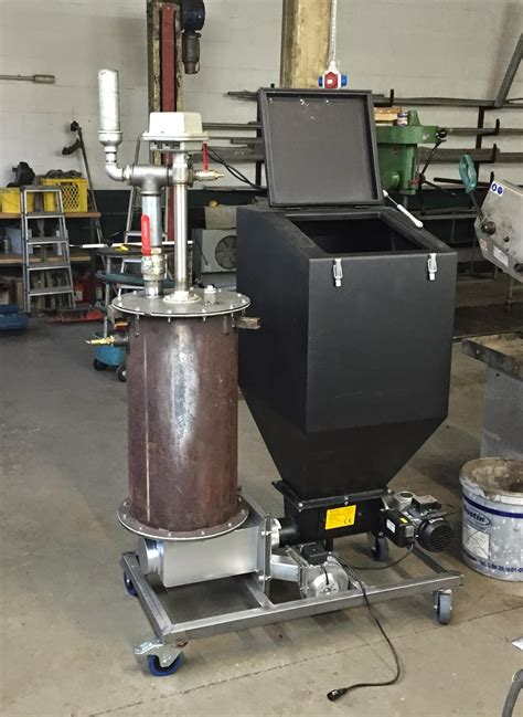 drizzler gasifier blog