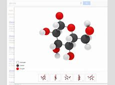 Google Shows 3D Models for Chemical Compounds