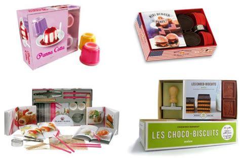coffret cadeau cuisine idées cadeau les coffrets cadeau cuisine pâtisserie