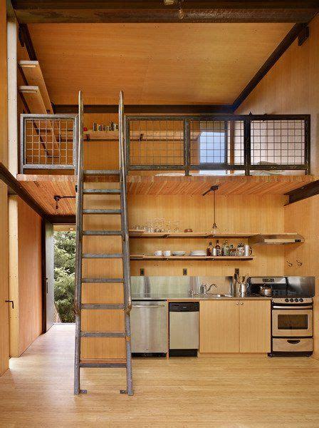 fresh tiny houses with lofts 20 best ideas about modern tiny house on tiny