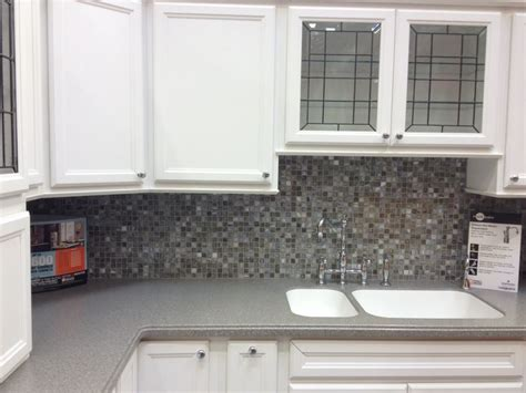 Kitchen Backsplash Tile Home Depot by Tile Backsplash Home Depot New House