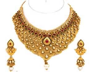 Transparent Gold Chain Necklace