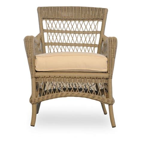 lloyd flanders fairhope dining chair seat replacement