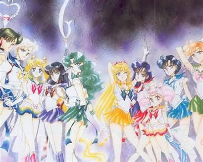 Sailor Moon Desktop Manga Wallpapers Tablet Kou