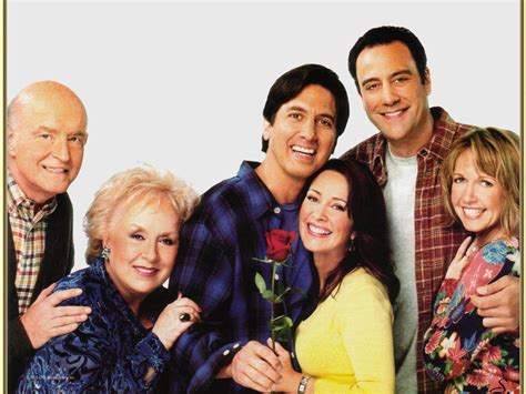 everybody raymond cast some of the best things in life are mistakes my favorite time wasters