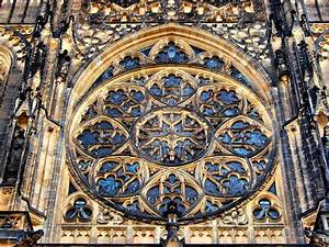 Rose Window by Asimakis on DeviantArt