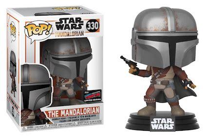 Funko Pop Star Wars Sandtrooper 322 2019 Fall Convention ...
