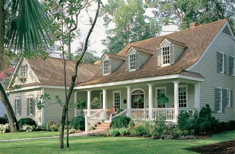 Plantation House Plans With Wrap Around Porch by Cape Cod Plan 2 151 Square Feet 4 Bedrooms 3 Bathrooms