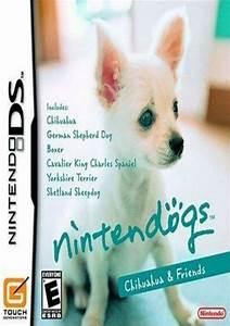 Nintendogs Chihuahua U0026 Friends Eu Rom Download For Nds
