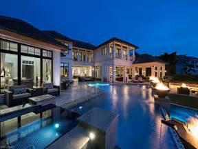 Naples Florida Luxury Homes