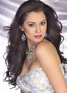 Maria Alejandra Lopez, Miss Mundo Colombia 2015 | The Most ...