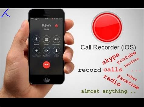 how to record conversation on iphone how to record a call on iphone record phone calls on