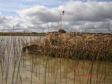 Duck Boat Shaggy Blind shaggy boat blind backwater performance
