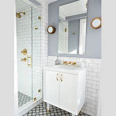 30+ Small Bathroom Design Ideas  Hgtv