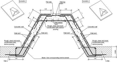 Vulcraft Deck Design Exle by Construction Details Cype Fig004 Trapezoidal Mansard