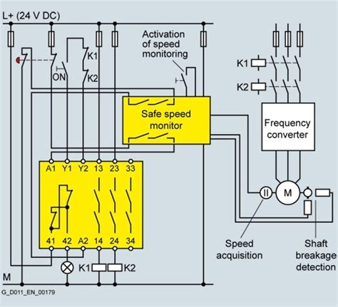 Installation Wiring Diagram For Industri by Sinamics G120 Wiring Diagram Wiring Diagram And