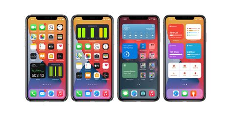 These iOS 14 apps offer home screen widgets App Clips