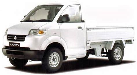Gambar Mobil Gambar Mobilsuzuki Mega Carry by Suzuki Carry Mini Truck S P Bangyai Trading Co Ltd