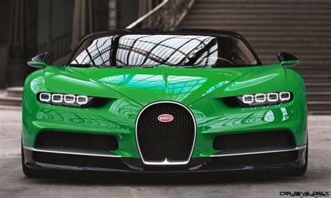 Built in partnership with bugatti, the bugatti baby ii is a contemporary tribute to ettore bugatti's original masterpiece, the bugatti baby, built in 1926. 2017 Bugatti CHIRON - Colors Visualizer - 50 Shades of 300mph BOSS! » Car-Revs-Daily.com