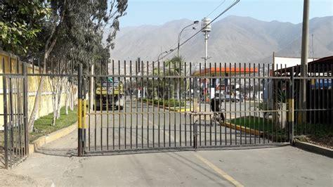 Casino de Policia del Peru - Sede La Molina