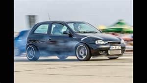 Opel Corsa Turbo : opel corsa b turbo vs opel corsa b turbo c20let battle ~ Jslefanu.com Haus und Dekorationen