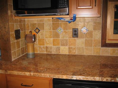 tile kitchen backsplashes how to clean kitchen backsplash tiles decor trends