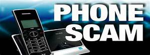 Sheriff's Office Warns of Phone Scam | News for Page Lake ...