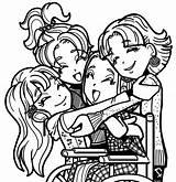 Violet Cheering Drama Fan Dork Diaries Nice Someone Amino Really Ah Feel sketch template