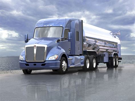 new kw trucks kenworth announces new t680 model
