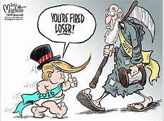 December political cartoons from Gannett cartoonists