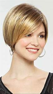 21 Short Hairstyles For Straight Hair To Try Feed