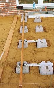 Stelzen Selber Bauen : terrasse auf stelzen terrasse auf stelzen bauen ja auf ~ Lizthompson.info Haus und Dekorationen