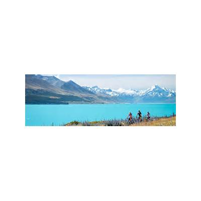 Mount Cook-Lake Pukaki New Zealand-Tourist Attractions & Places to Visit in Lake