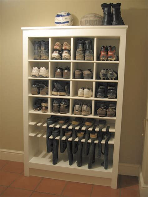 Closet Organization Ideas Shoes by 25 Best Ideas About Shoe Cabinet On Entryway