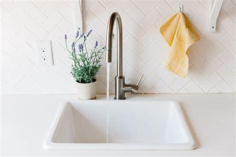 transfixed   kitchen sink drain